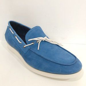 Cole Haan Nike Air Mason Camp Loafer Size 11